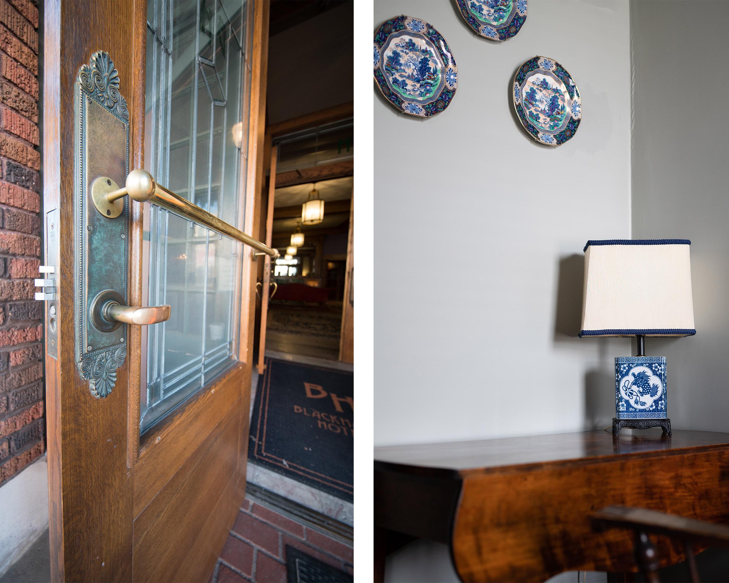 door and decor